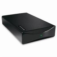 Verbatim External Hard Drive USB 2.0 2TB