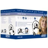 Sweex INTERNET CHAT PACK WC902