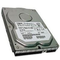 IBM 40GB IDE/ATA 5.400 rpm 2.5
