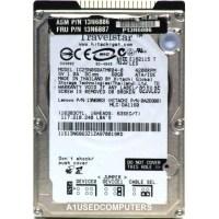 IBM 60GB IDE/ATA 4.200 rpm 2.5