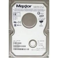 Maxtor 200GB ATA 7.200rpm 3.5