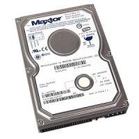 Maxtor 80Gb 7200 IDE 3.5
