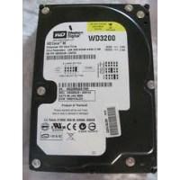 WD 320Gb 7200 IDE 3.5