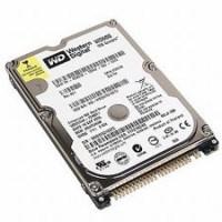 WD 60GB IDE/ATA 7.200 rpm 3.5