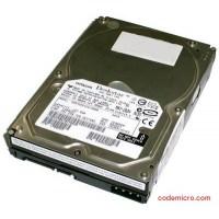 Hitachi 120GB SATA 7.200 rpm 3.5