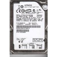 Hitachi 40GB SATA 7.200rpm 3.5