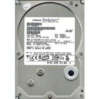 Hitachi 500GB SATA 7.200 rpm 3.5