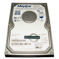 Maxtor 160GB SATA 7.200 rpm 3.5