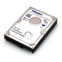 Maxtor 300GB SATA 7.200rpm 3.5