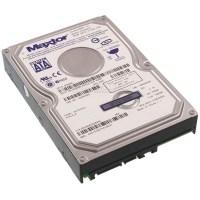 Maxtor 80GB SATA 7.200 rpm 3.5