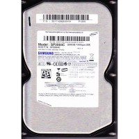 Samsung 200GB SATA 7.200 rpm 3.5