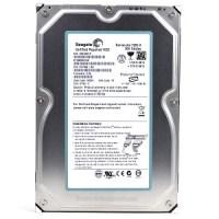 Seagate 300GB SATA 7.200rpm 3.5