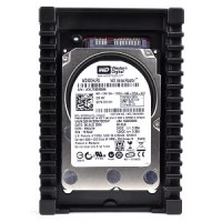 WD 80GB SATA 10k rpm 2.5 in 3.5