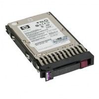 HP Hot Plug 146GB 10k rpm SAS 3G 2.5