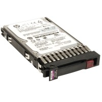 HP Hot Plug 300GB 10k rpm SAS 2.5