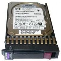 HP Hot Plug 36GB 10k rpm SAS 3G 2.5