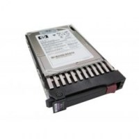HP Hot Plug 72GB 10k rpm SAS 3G 2.5
