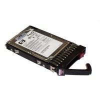 HP Hot Plug 73GB 15k rpm SAS 3G 2.5