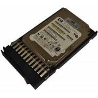 HP Hotplug 72Gb 15k SAS 2.5
