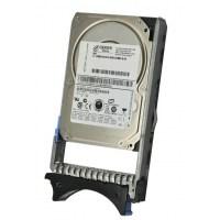 IBM Hot Plug 600GB 10k rpm SAS 2.5