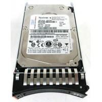 IBM Hot Plug 750GB 7.200 rpm SATA 3.5