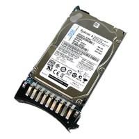 IBM Hot Plug V7000 600GB 10k rpm SAS 2.5