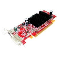 ATI PCI Radeon X300SE 64MB Low Profile