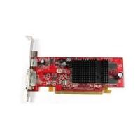 ATI Radeon X300 64MB PCI-e x16 DVI TV Video Card