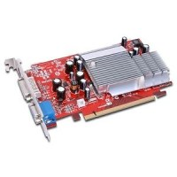 Club3D ATI Radeon X300SE 128MB PCIe 1xDVI 1xTV-out