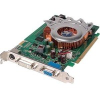 Dell ATI 128MB PCI-E VGA/DVI VIDEO CARD