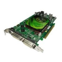 Dell Nvidia Geforce 7900 PCIe x16 256MB 2xDVI 1xTV-out