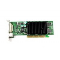 Dell Nvidia GeForce 8800GT 512Mb PCIe 2xDVI 1xTV-out