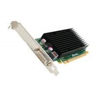 Dell nVidia Quadro 400 PCIe x16 512Mb 1xDVI 1xDP