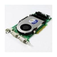 Dell Nvidia Quadro FX-550 128MB 2xDVI PCIe