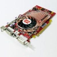 HP ATI Radeon HD5570 2Gb PCIe 1xDVI 1xHDMI 1xDisplayPort