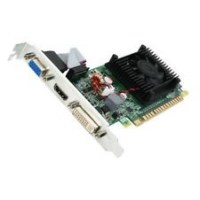 HP Nvidia GeForce 9600GS 512MB PCIe