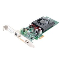 HP Nvidia GF8400GS 256MB PCIe DDR II LFH TV OUT