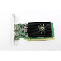 HP nVidia NVS310 512Mb PCIe 2xDP