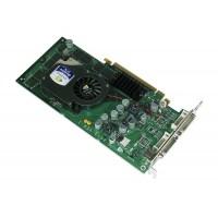 HP Nvidia Quadro FX-1400 128MB PCI-E 2x DVI