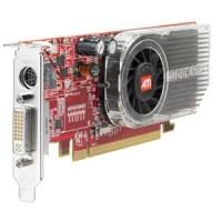 HP PCIe ATI Radeon X1300 (RV516) 256MB DVI LP
