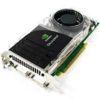 Nvidia Nvidia Quadro FX 4600 768MB 384-bit PCI-E