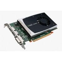 PNY Nvidia Quadro 2000 1Gb PCIe 2xDVI 1xDP