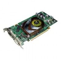 PNY Nvidia Quadro FX-3500 256Mb PCIe x16 2xDVI