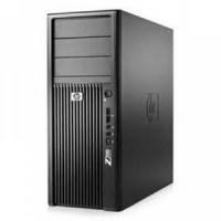 HP Z200 Intel Core i3-540 DC 3.06Ghz /4GB (2x2GB)/250GB SATA/DVD/Onboard Video