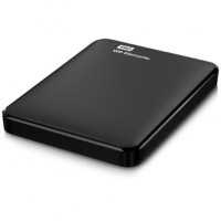 WD 2tb Elements Portable 2.5