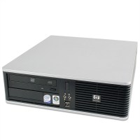 HP DC7900SFF Core2Duo E8400 3.0GHz/2GB/80GB SATA/DVD