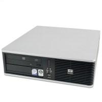 HP DC7900SFF Core2Duo E8400 3.0GHz/4GB/80GB SATA/DVD/No OS