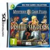 Nintendo Mystery Case Files: Prime Suspects