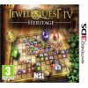 Nintendo Jewel Quest IV: Heritage