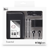 Big Ben 3DS Essential Pack